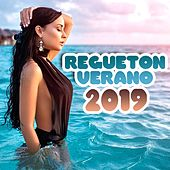 Regueton Verano 2019 von Various Artists
