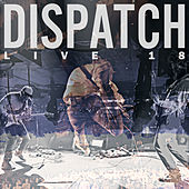 Live 18 von Dispatch