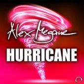 Hurricane by Alex Megane