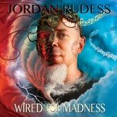 Wired For Madness von Jordan Rudess
