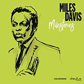 Milestones von Miles Davis