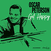 Get Happy de Oscar Peterson