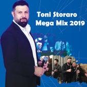 Mega Mix 2019 von Toni Storaro