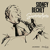 Summertime von Sidney Bechet