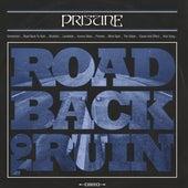 Road Back to Ruin von Pristine