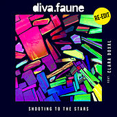 Shooting To The Stars (feat. Clara Doxal) (Re-Edit) de Diva Faune