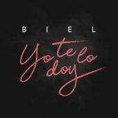 Yo te lo doy de Biel