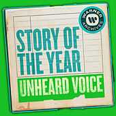 Unheard Voice by Story of the Year