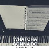 Whatcha Gonna Do von Various Artists