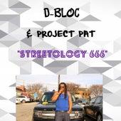 Streetology 666 de D-Bloc
