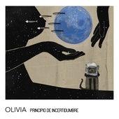 Principio de Incertidumbre de Olivia