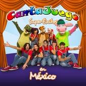 SuperÉxitos en México de Cantajuego (Grupo Encanto)