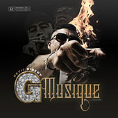 G Musique by Petit Ribery