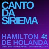 Canto da Siriema de Hamilton de Holanda