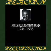 1934-1936 (HD Remastered) by Mills Blue Rhythm Band