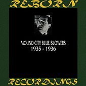 1935-1936 (HD Remastered) de Mound City Blue Blowers