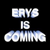 ERYS IS COMING von Jaden