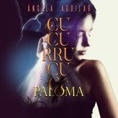 Cucurrucucú Paloma de Angela Aguilar