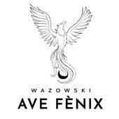 Ave  Fènix by Wazowski