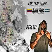 Atrevida di Axel Y Katty Flow
