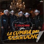 La Cumbia del Serrucho de Los Líricos Jr.