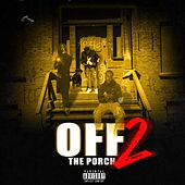 Off the Porch 2 de Jack
