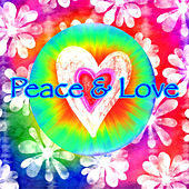 Peace & Love – Summertime Easy Listening Jazz & Chill Music for Summer Trip de Various Artists