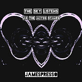 The Sky Listens as the Abyss Stares by JamEspresso