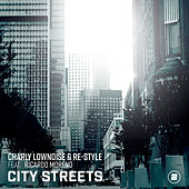 City Streets von Charly Lownoise