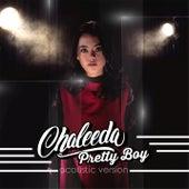 Pretty Boy (Acoustic) by Chaleeda