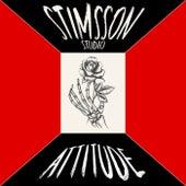 Attitude by Stimsson Studio
