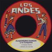 Compae Chemo de Alejandro Durán y su Conjunto
