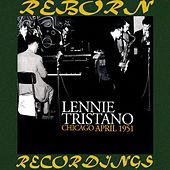 Chicago, April 1951 (HD Remastered) by Lennie Tristano
