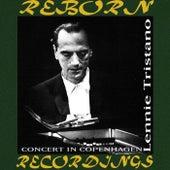 Concert in Copenhagen (HD Remastered) von Lennie Tristano