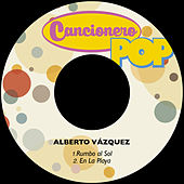 Rumbo al Sol by Alberto Vazquez
