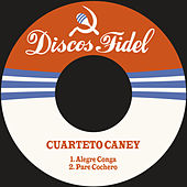 Alegre Conga by Cuarteto Caney