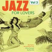 Jazz for Lovers, Vol. 3 de Various Artists
