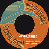 The Devil's Britches von Carson Robison