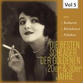 Die Besten Schlager Der Goldenen 20er & 30er Jahre, Vol. 5 by Various Artists