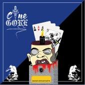 Cine Gore by Brain Bonaparte