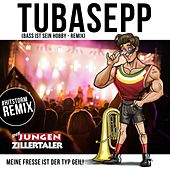 Tuba Sepp (Bass ist sein Hobby Remix) von Die Jungen Zillertaler