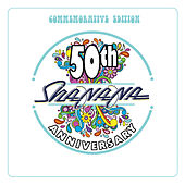 Sha Na Na 50th Anniversary Commemorative Edition de Sha Na Na