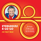 Evergreens a Go Go von Various Artists
