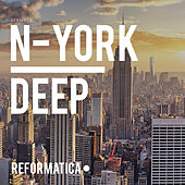 N-York Deep - EP von Various Artists
