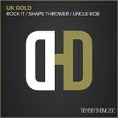 Rock It - Single de UK Gold