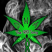 The 420 Song (4-20 Version) de DNA
