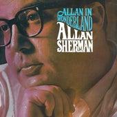 Allan in Wonderland by Allan Sherman