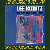 Live at the Half Note (HD Remastered) de Lee Konitz
