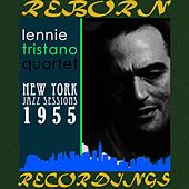 New York Jazz Sessions, 1955 (HD Remastered) de Lennie Tristano