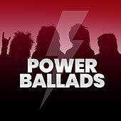 Power Ballads - All Out of Love van Various Artists